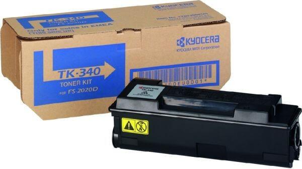 Original Kyocera Toner TK-340 black - Neu & OVP