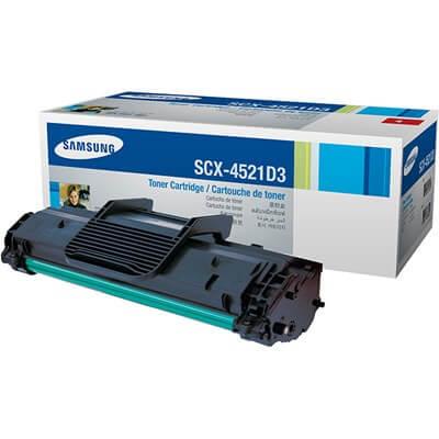 Samsung Toner SCX-4521D3 black