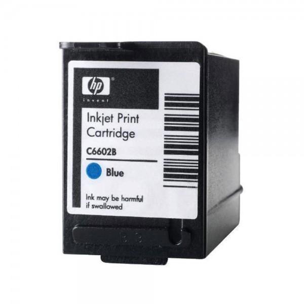 HP Tinte C6602B cyan