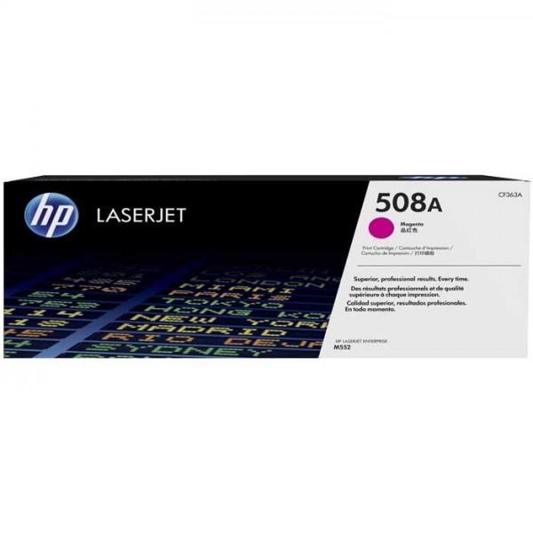 HP Toner CF363X magenta - reduziert