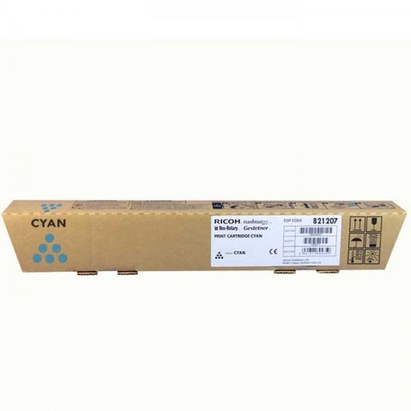 Ricoh Type SP C430 Toner 821207 cyan- reduziert