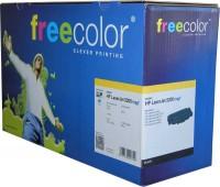Freecolor Toner HP Laserjet 5200/M5035 komp. Q7516A black - Neu & OVP