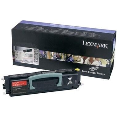 Original Lexmark Toner 24040SW black - reduziert
