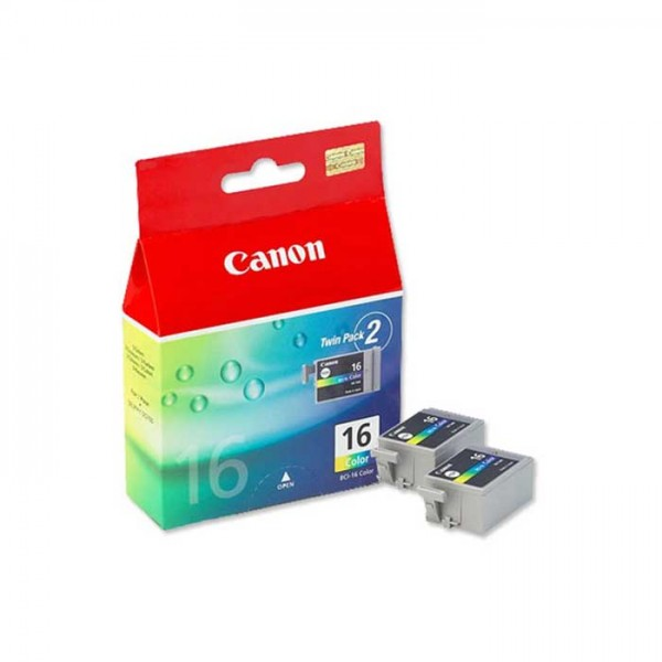 Original Canon BCI-16C color - Neu & OVP