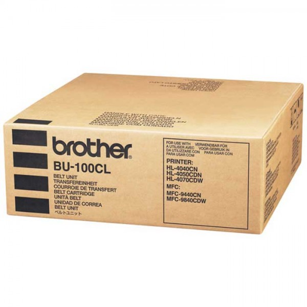 Original Brother Transfereinheit BU-100CL - Neu & OVP