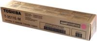 Original Toshiba Toner T-3511E-M magenta - Neu & OVP