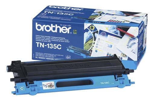 Brother Toner TN-135C cyan