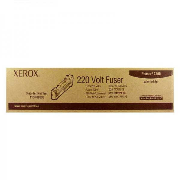 Xerox Fixiereinheit 115R00038 - reduziert