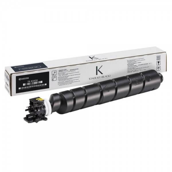 Kyocera Toner TK-8345K black