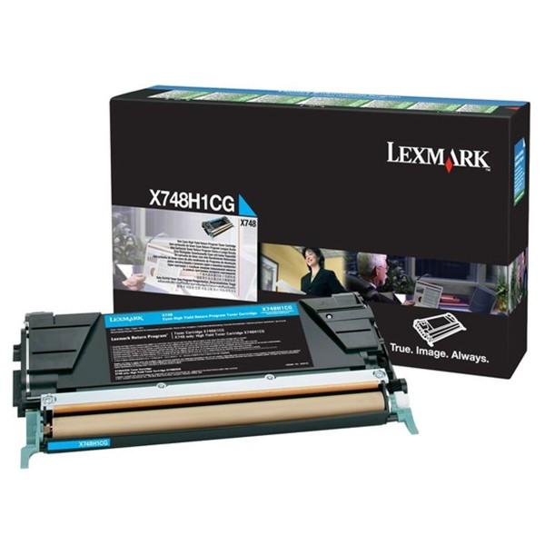 Lexmark Toner X748H1CG