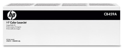 Ori. HP Color Laserjet Rollen Wartungskit CB459A - Neu & OVP