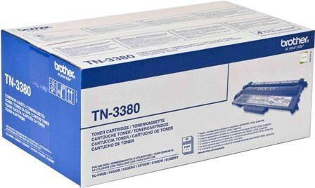 Brother Toner TN-3380 black
