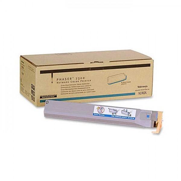 Original Xerox Toner 16197700 cyan - Neu & OVP