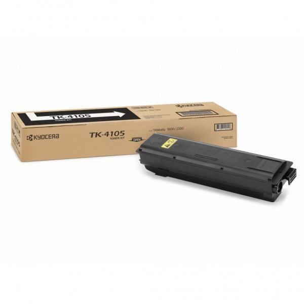 Kyocera Toner TK-4105 black