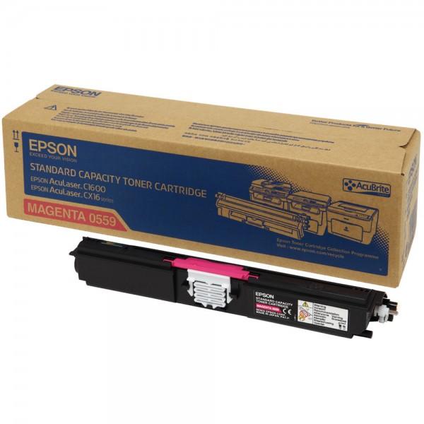 Epson S050559 Toner C13S050559 magenta