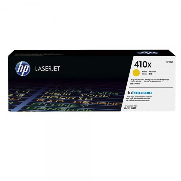 HP Laserjet Toner - CF412X