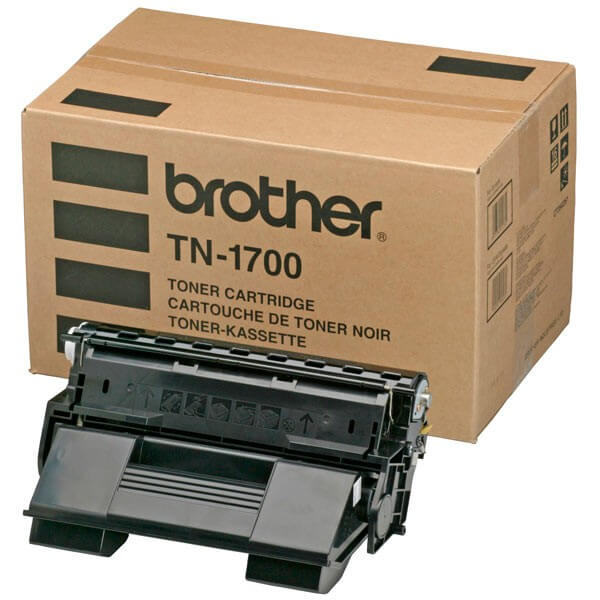 Brother Toner TN-1700 black - C-Ware