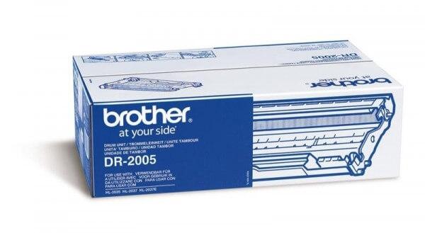 Brother Drum DR-2005 black - reduziert