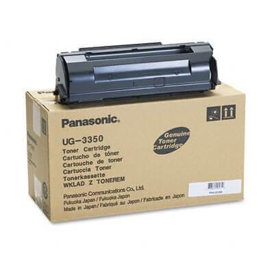 Original Panasonic Toner UG-3350 black - C-Ware