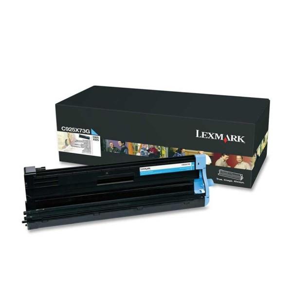 Lexmark Fotoleiter C925X73G cyan - reduziert