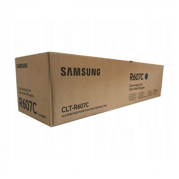 Samsung Drum CLT-R607C/SEE cyan