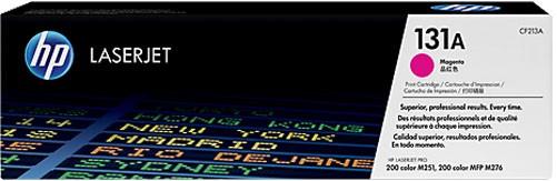 HP Laserjet Toner CF213A magenta