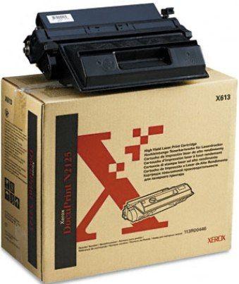 Original Xerox Toner 113R00446 black - Neu & OVP