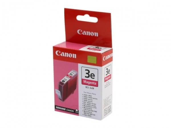 Canon Tinte BCI-3eM magenta