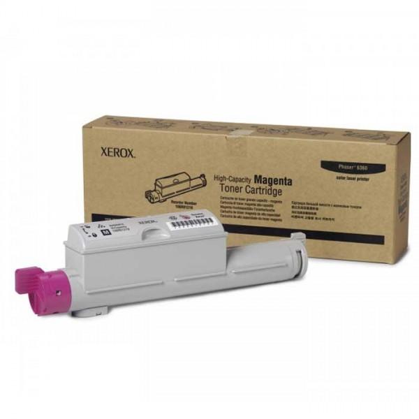 Xerox Toner 106R01219 magenta - reduziert
