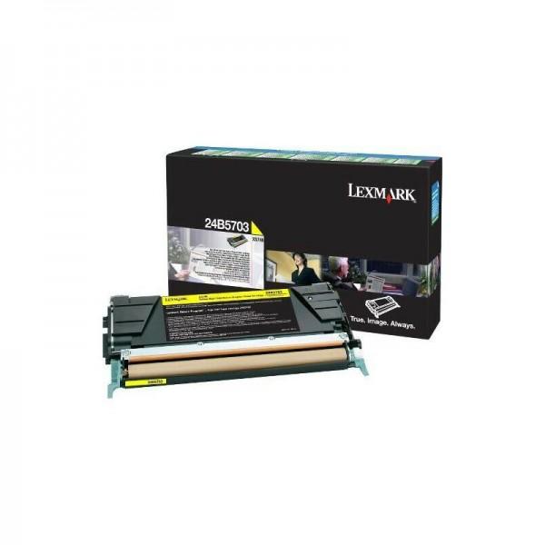 lexmark 24b7503