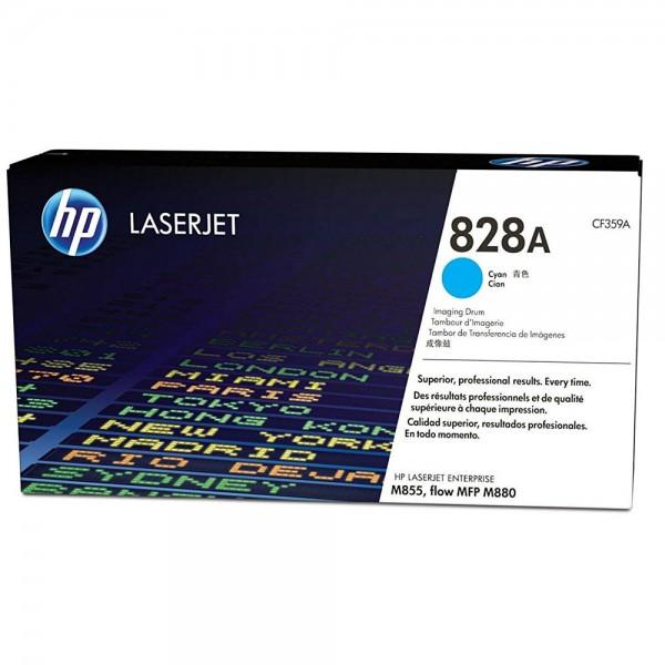 Original HP Color Laserjet Imaging Drum CF359A cyan - reduziert