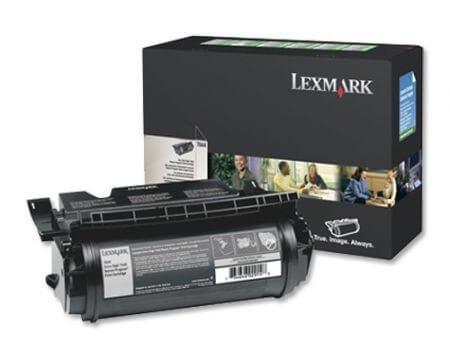 Lexmark Toner 64416XE black - reduziert