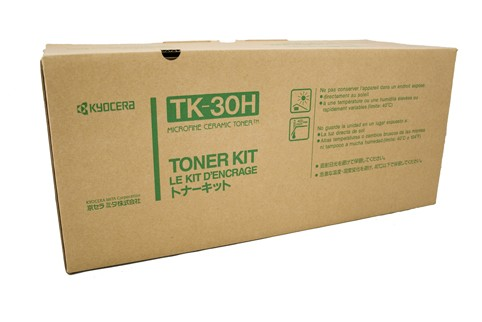 Original Kyocera Toner TK-30H - reduziert