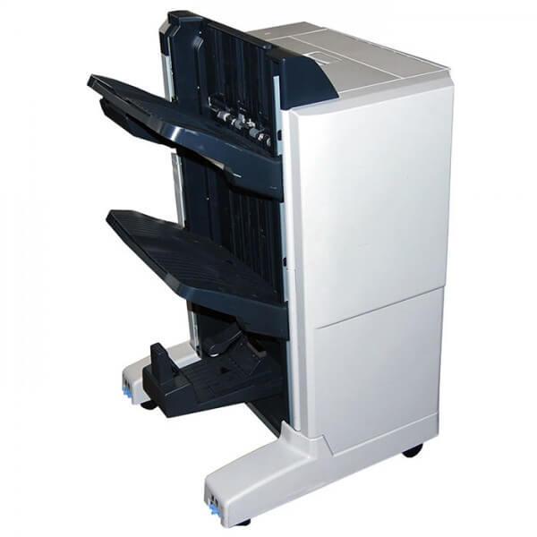 HP Broschüren Finisher mit 2.000 Blatt Ablage - Q6999A - Neu & OVP