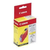 Original Canon Tinte BCI-3eY yellow - Neu & OVP