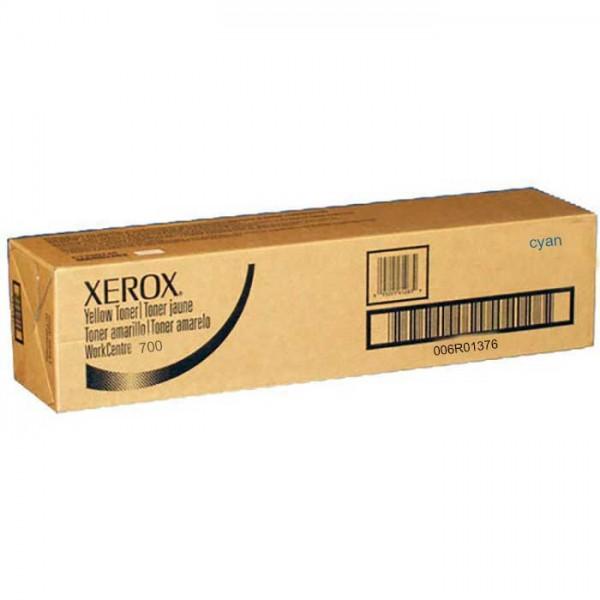 Original Xerox Toner 006R01394 cyan - Neu & OVP
