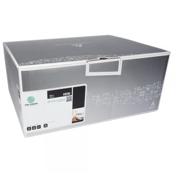 CPM Toner HP Laserjet Q5942X black