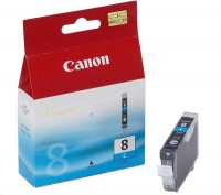 Canon Tinte CLI-8C cyan