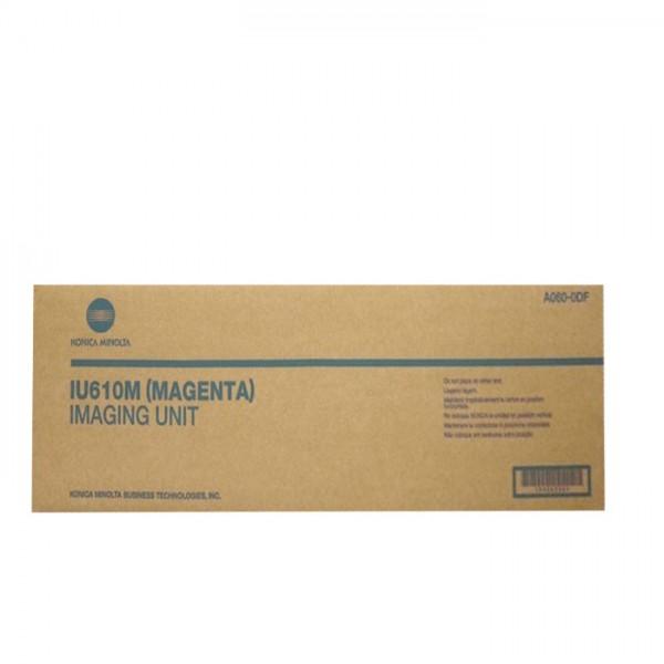 Konica Minolta Bildtrommel A060-0DF magenta