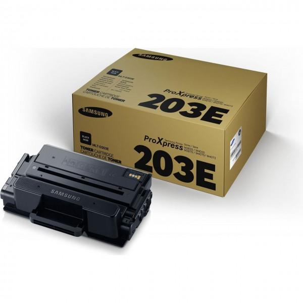 Samsung MLT-D203E/ELS black