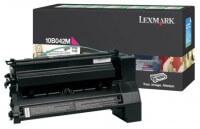 Original Lexmark Toner 10B042M magenta - reduziert