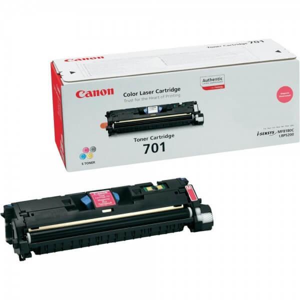 Original Canon 701 Bildtrommel 9623B003 black - Neu & OVP
