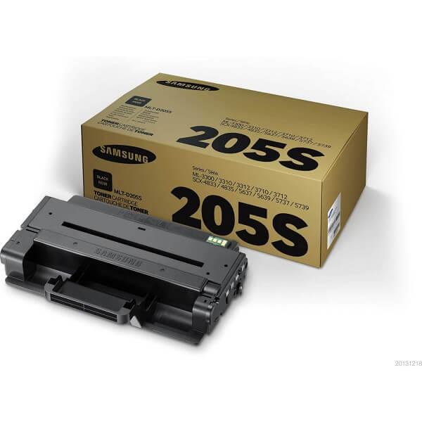 Samsung MLT-D205S/ELS black