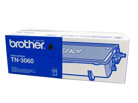 Original Brother Toner TN-3060 black - reduziert