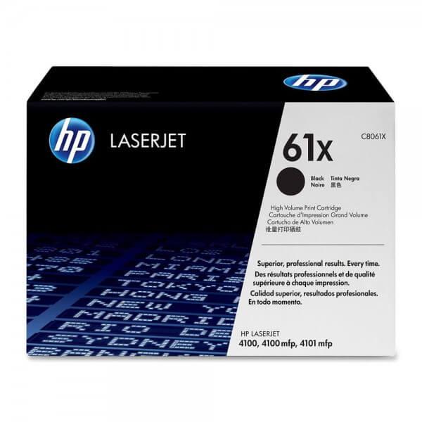 HP Laserjet Toner C8061X - reduziert