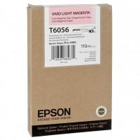 Epson T6056 Tinte C13T605600 light magenta
