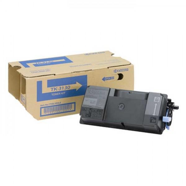 Original Kyocera Toner TK-3130 black - Neu & OVP
