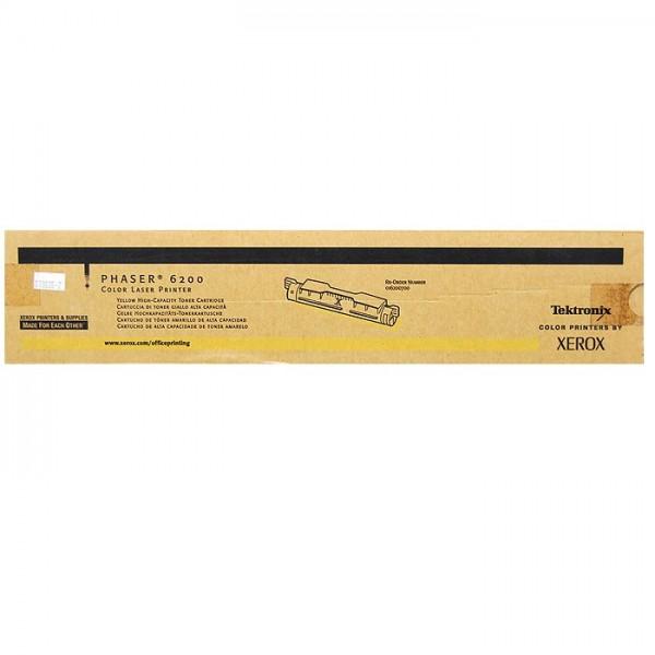 Xerox Toner 16200700 yellow