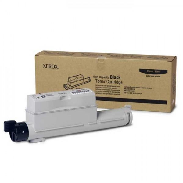 Xerox Toner 106R01221 black - reduziert