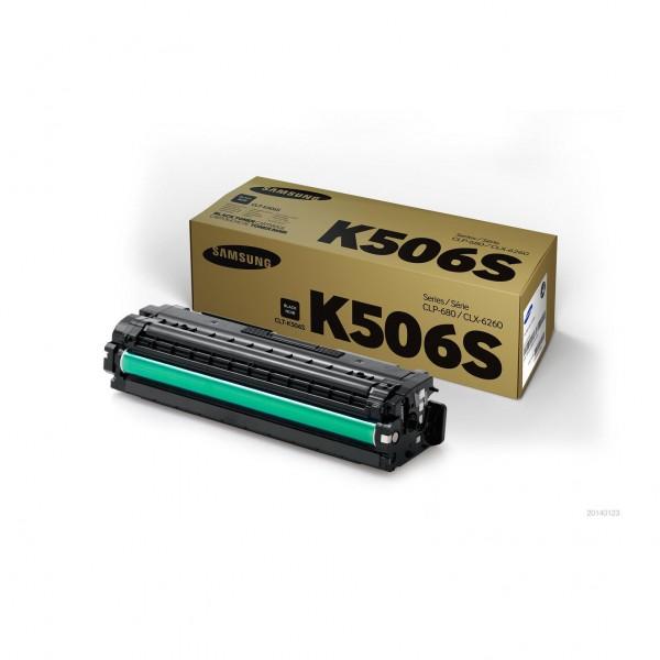 Samsung CLT-K506S/ELS black